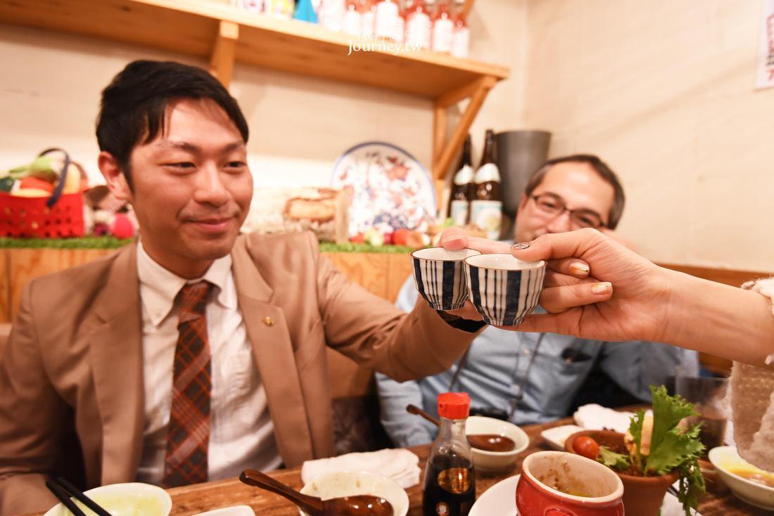 北海道,札幌,美幌美食,居酒屋,貍小路,居心地