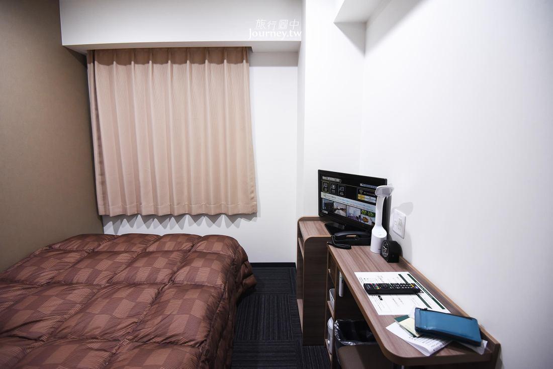 日本,大阪,大阪住宿,新大阪站,R&B Hotel,平價住宿