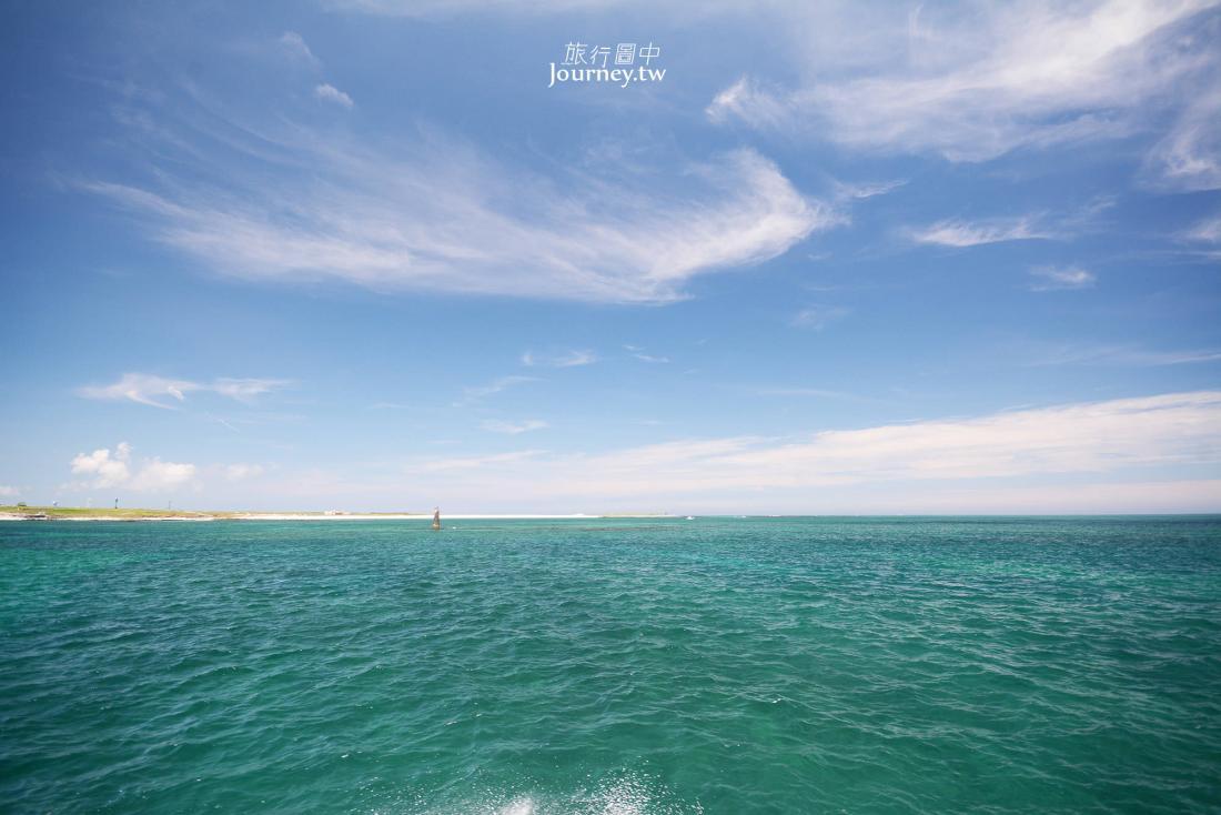 澎湖,白沙,目斗嶼燈塔