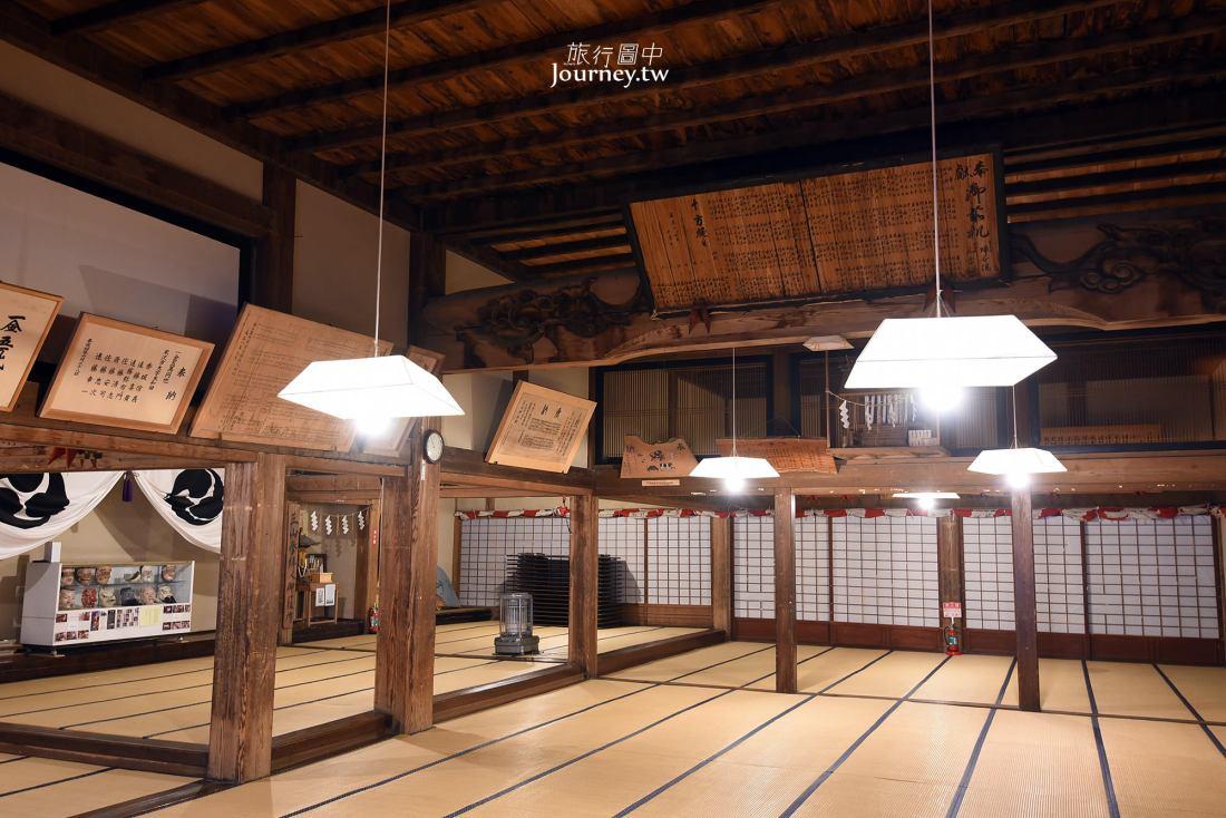 日本,山形,西川,岩根澤三山神社