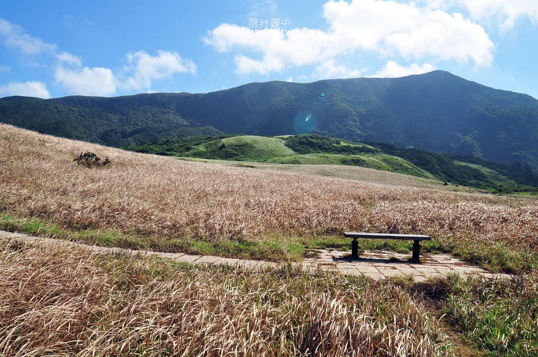 台東,蘭嶼,青青草原