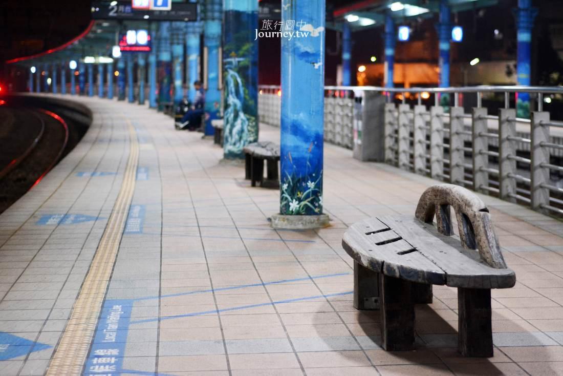 八堵車站,宜蘭線,原來有這站,台鐵