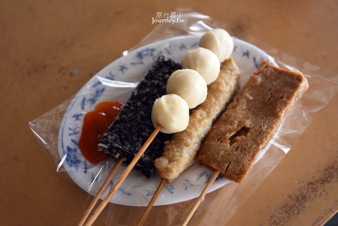 無名關東煮