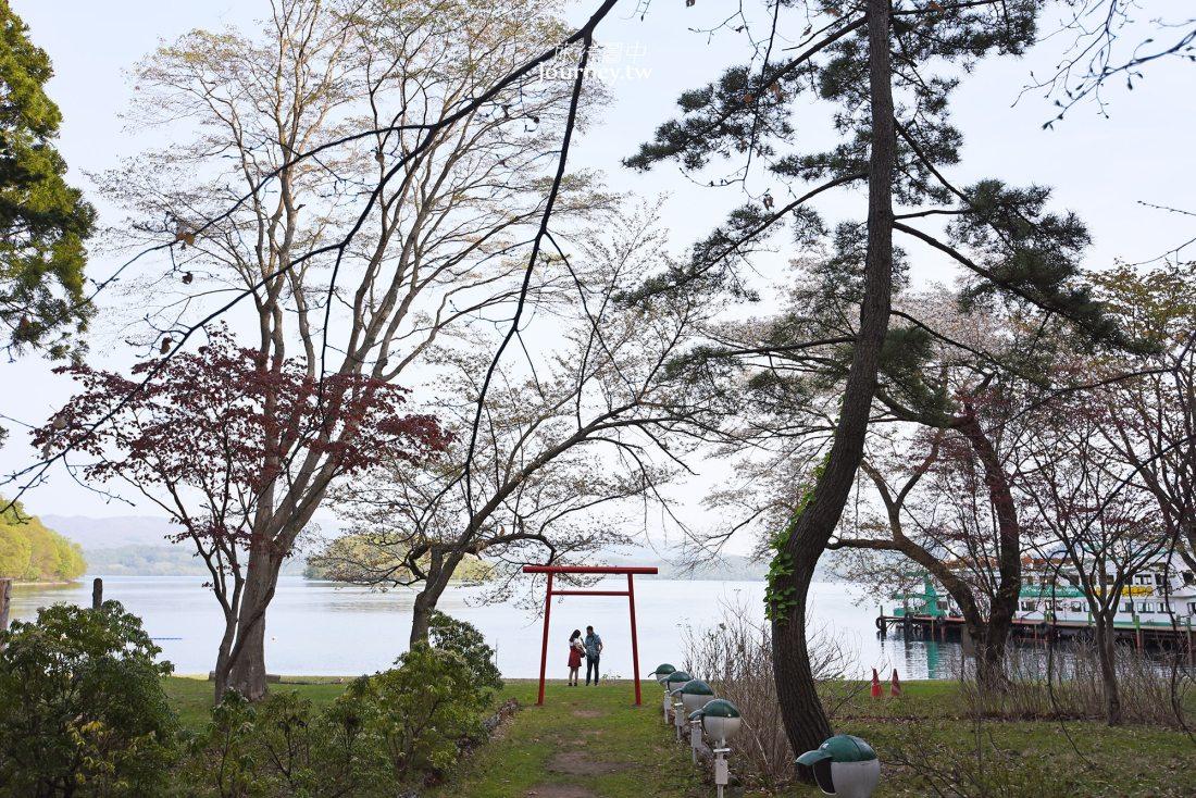 日本,北海道,洞爺湖,洞爺湖遊覽船,北海道三景