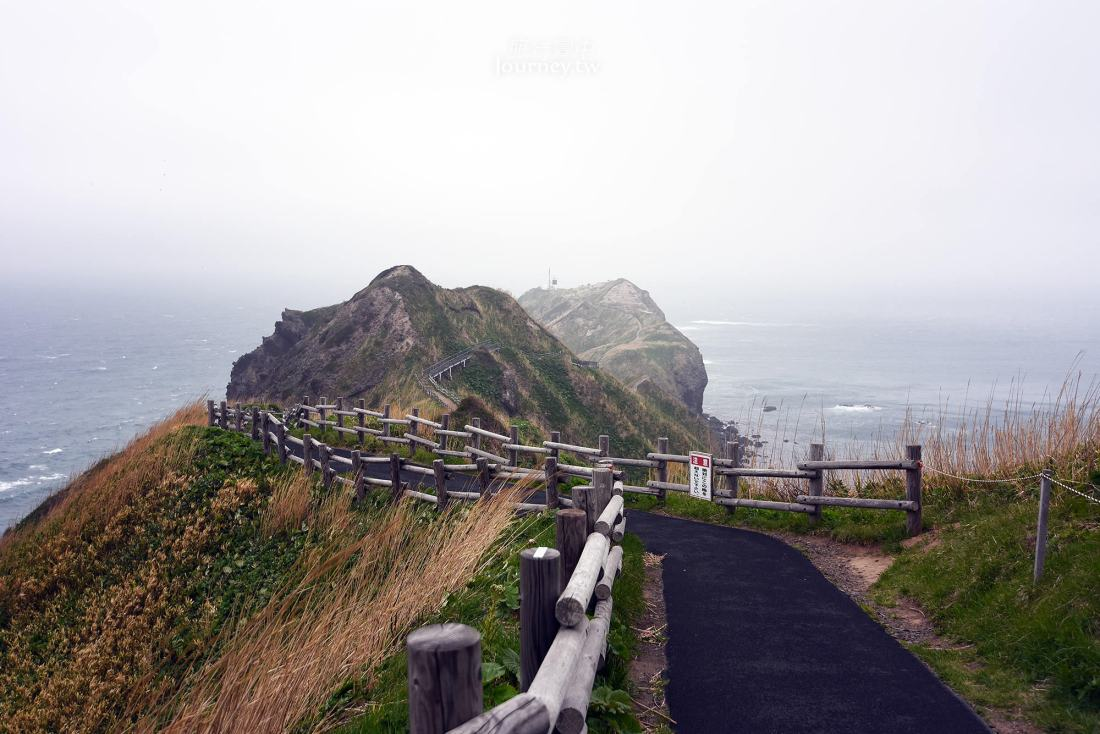 日本,北海道,積丹,積丹半島,自駕,一日遊,積丹藍,島武意海岸,積丹岬,黃金岬,神威岬