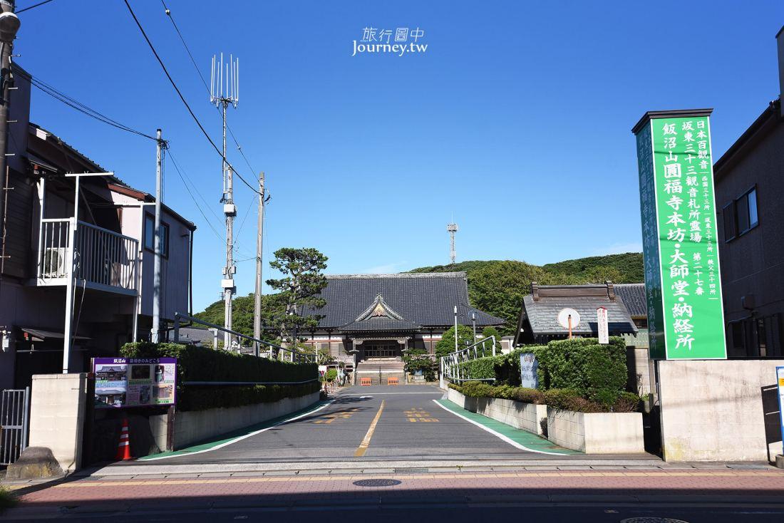 日本,關東,千葉,銚子景點,圓福寺