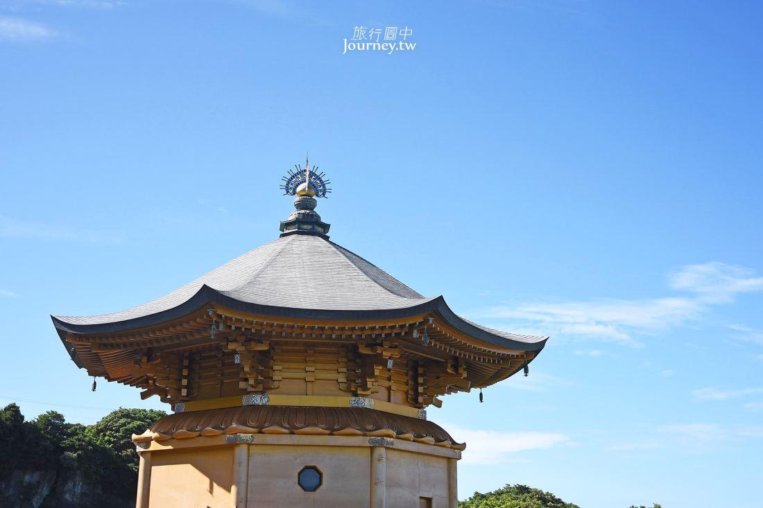 日本,關東,千葉,銚子,地球圓觀丘展望館,地球の丸く見える丘展望館