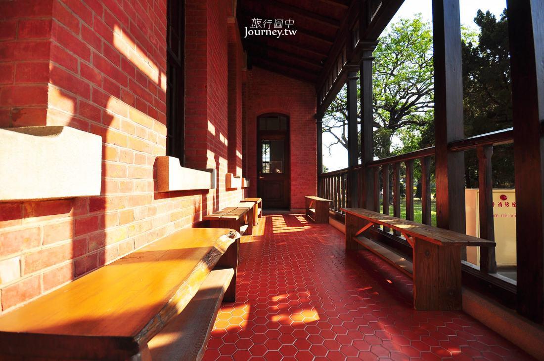 台南,麻豆,總爺藝文中心