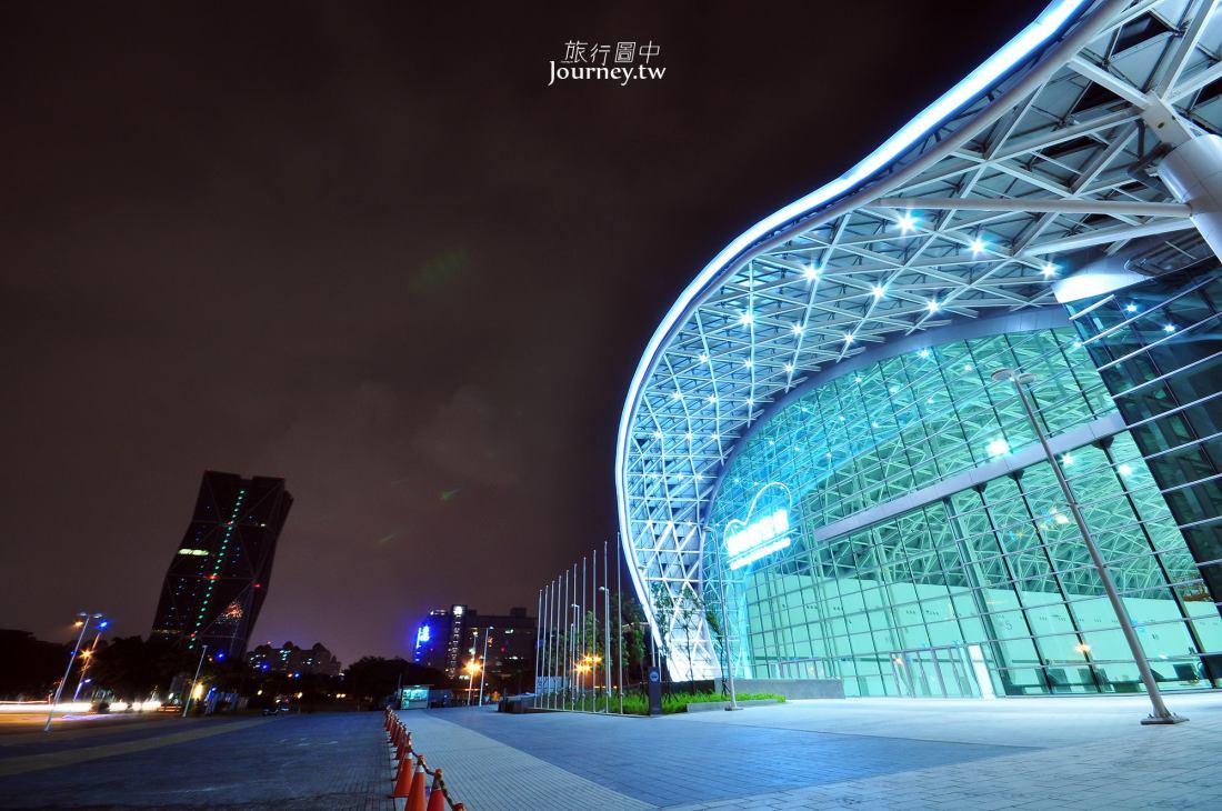 高雄,前鎮,亞洲新灣區,高雄展覽館