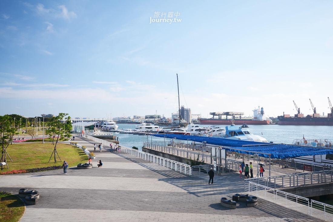 高雄,前鎮,新光碼頭