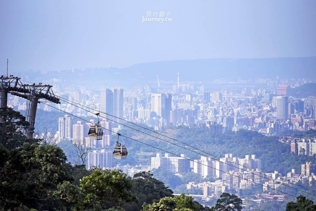 貓空,貓空纜車一日遊,貓空纜車景點,台北市,木柵,文山區