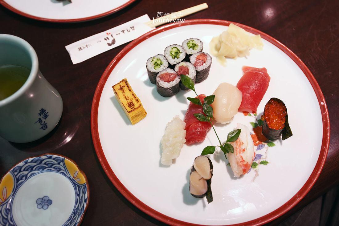 宮城,鹽釜,すし哲/壽司哲,仙台美食,壽司店