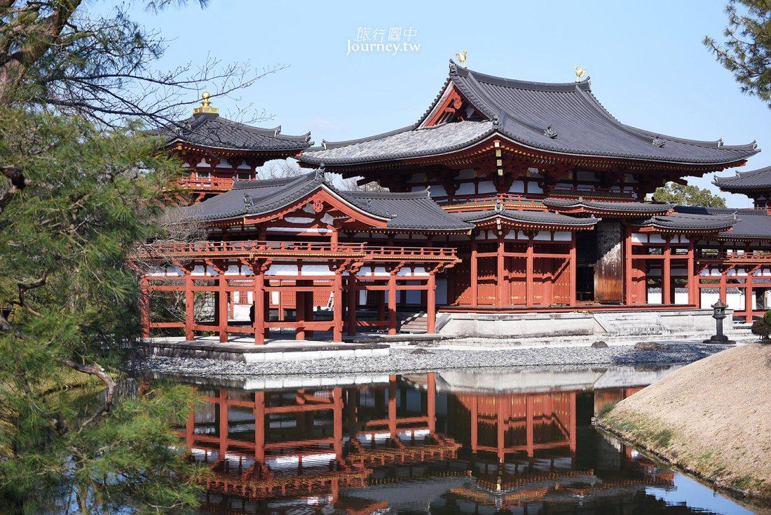 京都,宇治,平等院