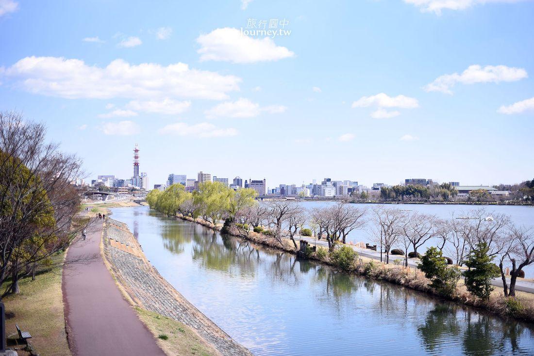 茨城,水戶,偕樂園,梅花,日本,三大名園,好文亭