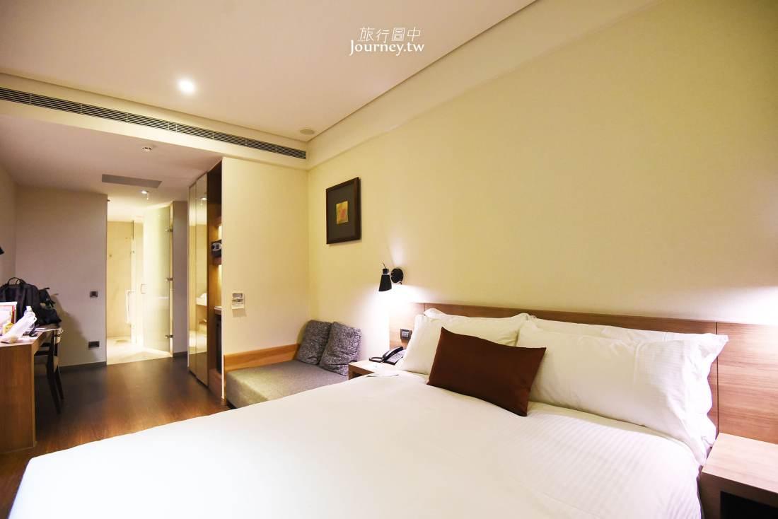 花蓮住宿,花蓮市,捷絲旅花蓮中正館,Just Sleep Hotel Hualien