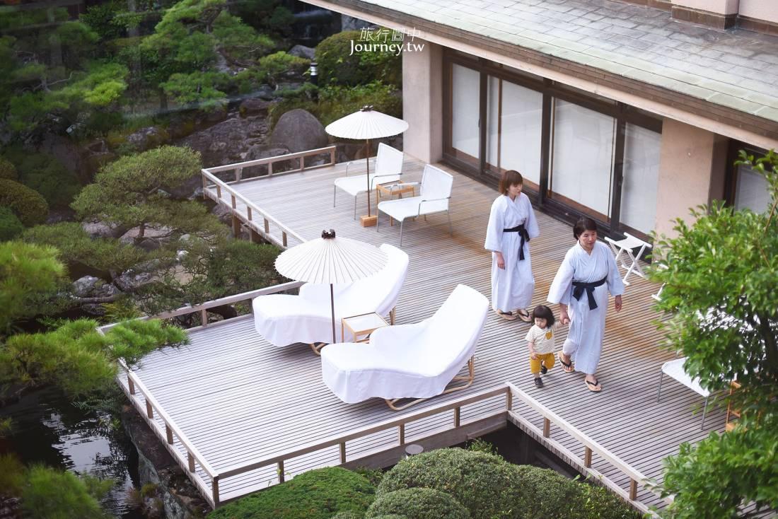 佐賀住宿,嬉野溫泉,和多屋別莊,Wataya Bessou Hotel