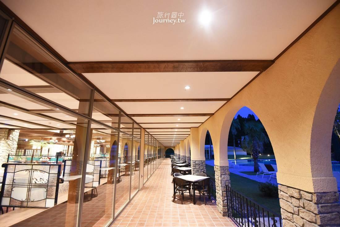 鹿兒島住宿,霧島溫泉,溫泉飯店,La Vista Kirishima Hills