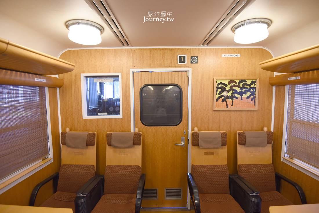 JR九州觀光列車,隼人之風,はやとの風,沿線景點,搭乘方式,車廂介紹,大隅橫川,嘉例川,鹿兒島,鹿兒島景點,南九州
