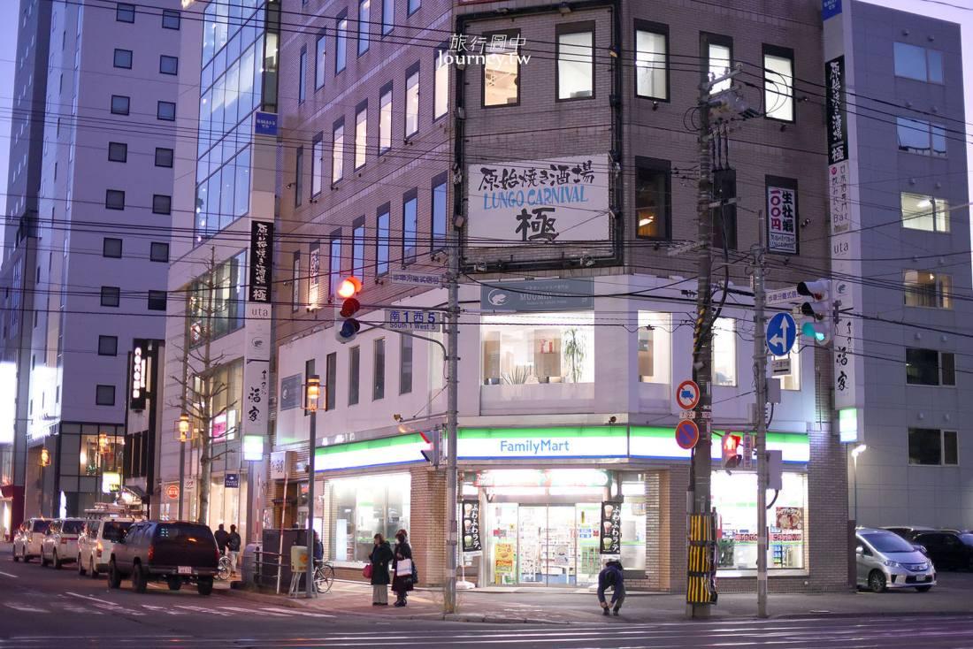 北海道,北海道住宿,札幌住宿,自由行,東急Stay札幌大通,Tokyu Stay Sapporo Odori