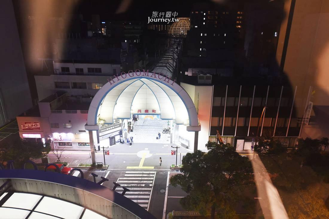高松東急REI飯店,Takamatsu Tokyu REI Hotel,住宿,高松,香川,四國,日本,自由行
