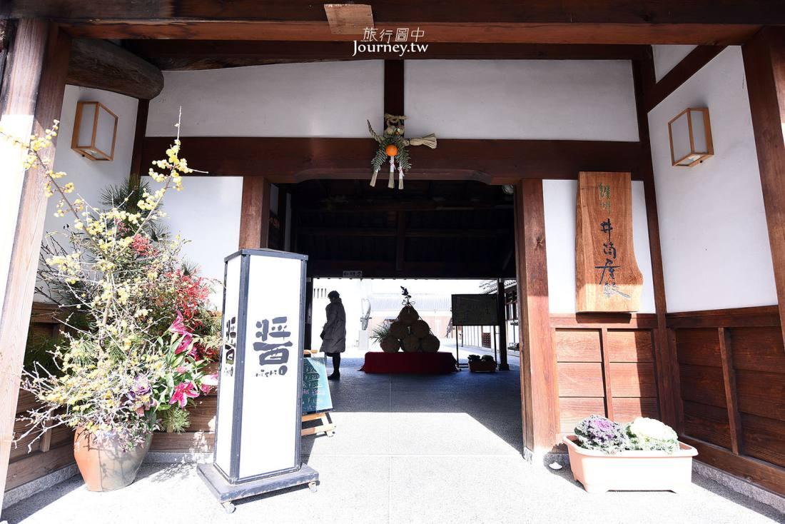 引田,東香川,讃州井筒屋敷,讃岐,和三盆糖,高松,香川景點,四國,日本,自由行