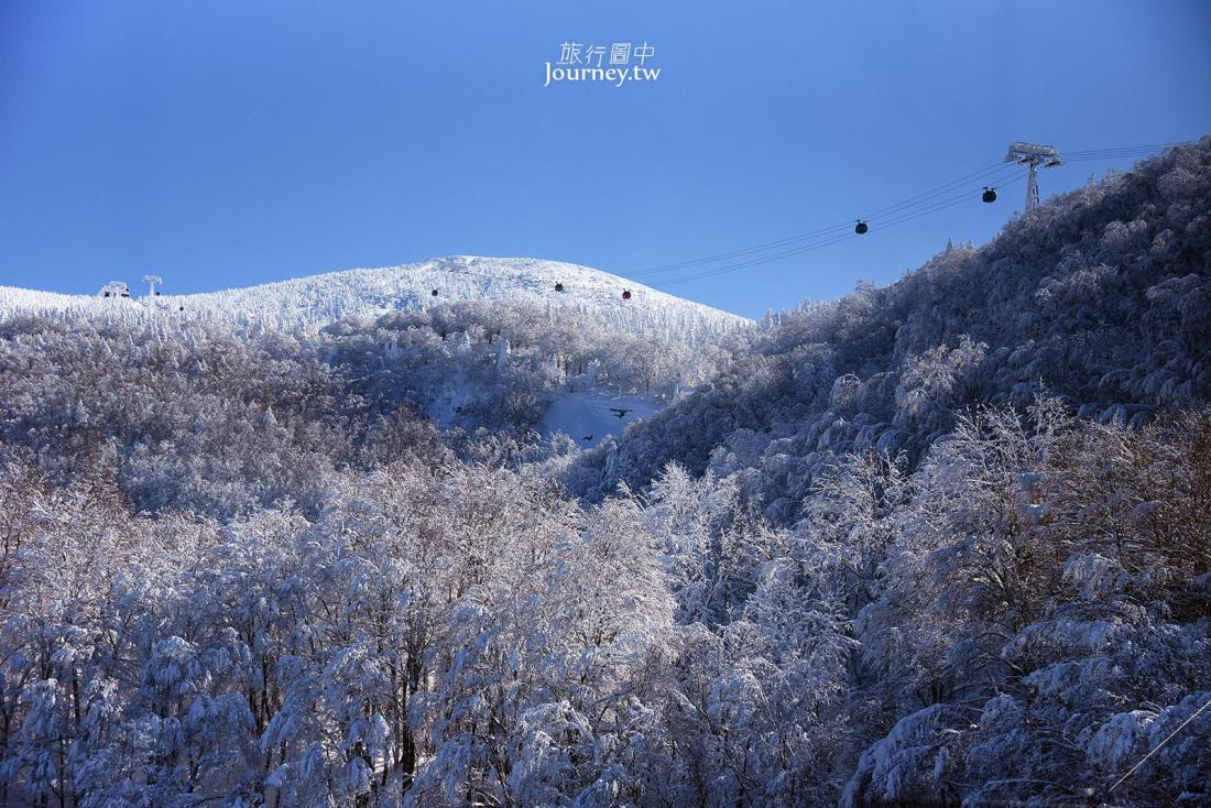 仙台,山形,藏王樹冰交通,巴士,時刻,優惠套票,藏王纜車,藏王溫泉,樹冰點燈,東北