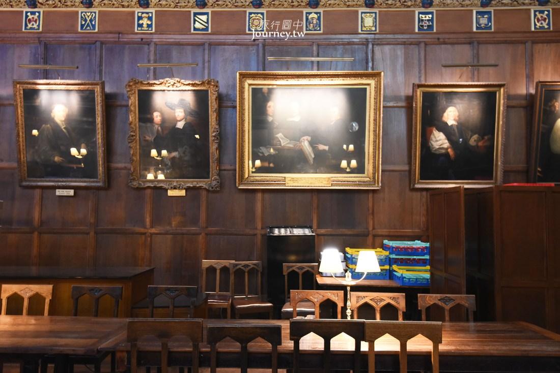英國,牛津,牛津大學,基督堂學院,霍格華茲,Christ Church,牛津景點,牛津一日遊,英國自由行,倫敦自由行