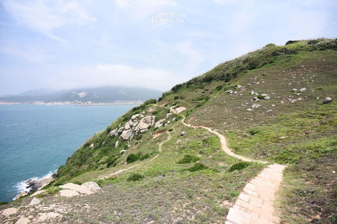 馬祖,馬祖北竿,北竿,馬祖景點,北竿景點,螺山自然步道