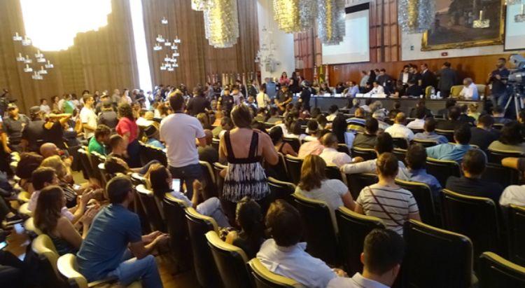 Resultado de imagem para reforma da previdencia do prefeito doria IMAGENS