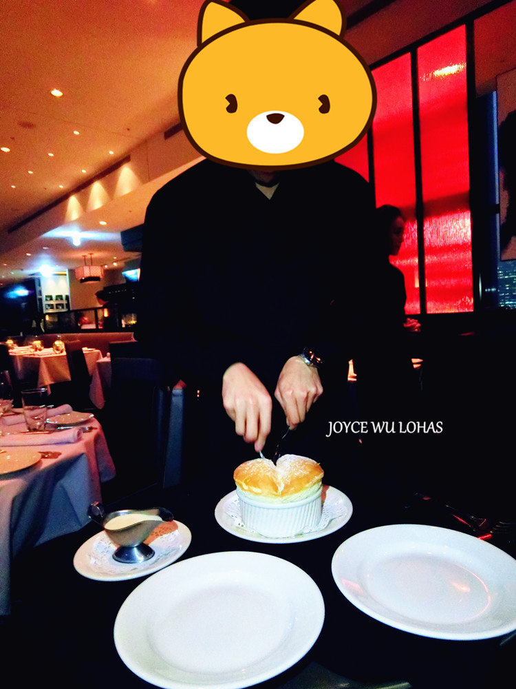 [牛排館] 新開幕 ♥ Morton's The Steakhouse - Taipei 臺北莫爾頓牛排館 ♥ 101景觀餐廳 浪漫高樓夜景 節日慶祝 跨年 ...