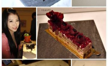 [法式。甜點。下午茶] ♥超人氣♥ SEASON Cuisine Pâtissiartism 概念餐廳 薄荷冰淇淋盆栽 part3.(大直) ♥ JoyceWu。食記
