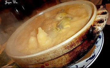 [老字號。川式]  ♥ 驥園川菜餐廳 (東區)/四訪 ♥ JoyceWu。食記