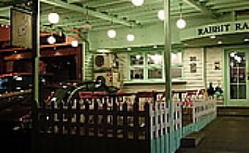 [美式] Rabbit Rabbit ll Burger&Brunch 兔子兔子美式漢堡餐廳 二店 (東區)/三訪 ♥ JoyceWu。食記