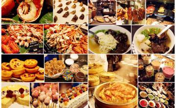 [澳門。飯店。buffet] 超人氣♥