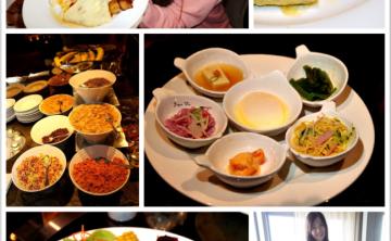 [飯店。buffet] 君品酒店Palais de Chine-雲軒西餐廳 自助式早餐篇  (台北車站/京站) ♥ JoyceWu。食記