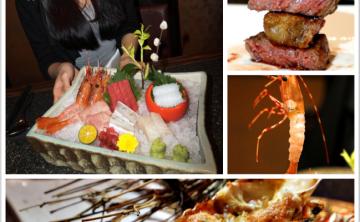 [日式] 宸料理 無菜單 客製化創意日本料理 預約制 政商名流愛的隱密招待所 ♥ JoyceWu。食記