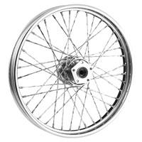 Harley-Davidson Softail Wheels & Wheel Components