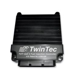 daytona twin tec fi to carburetor conversion kit [ 1201 x 1200 Pixel ]