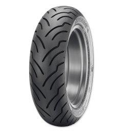 dunlop american elite mu85b16 77h rear tire [ 1200 x 1200 Pixel ]