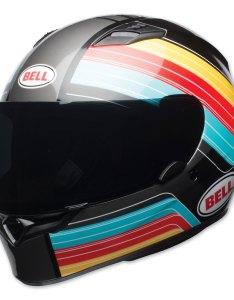 Bell qualifier command full face helmet also jpcycles rh