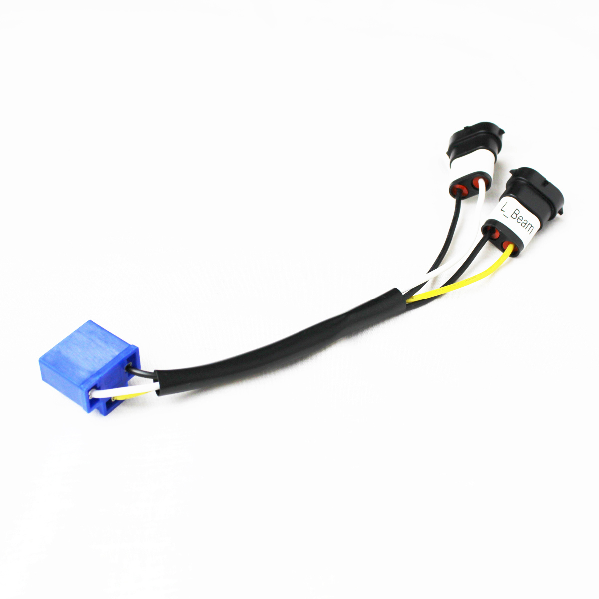 hight resolution of hogworkz led headlight wire harness adapter