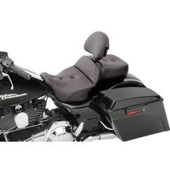 Road Sofa Harley Sleeper Sofas Okc Anybody Using Saddlemen Ls On Bagger