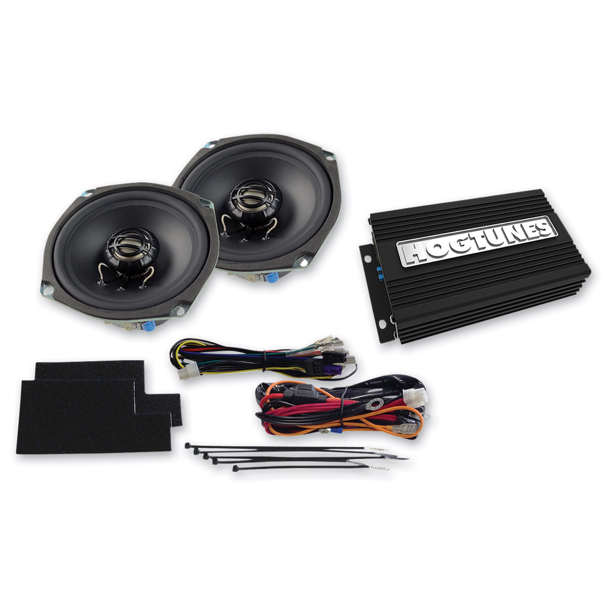 hight resolution of hogtunes ldquo rev aa rdquo amp and speaker kit j p cycles select model atilde151 atilde151 silverado radio wiring chevrolet silverado radio wiring diagram