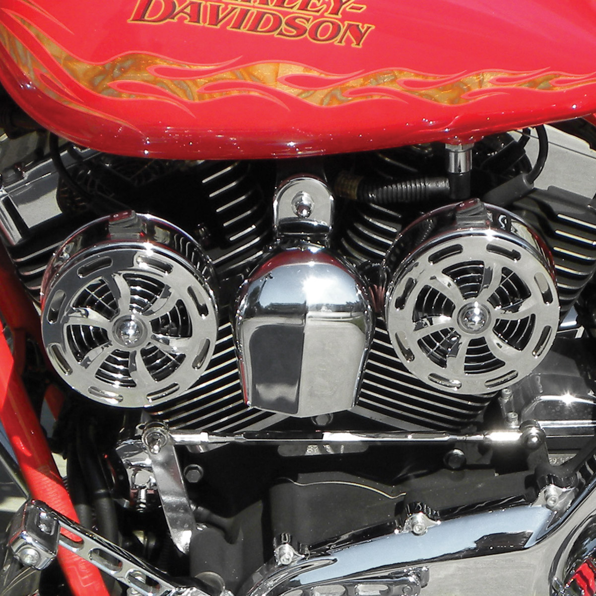 hight resolution of love jugs slot design engine cooling fan