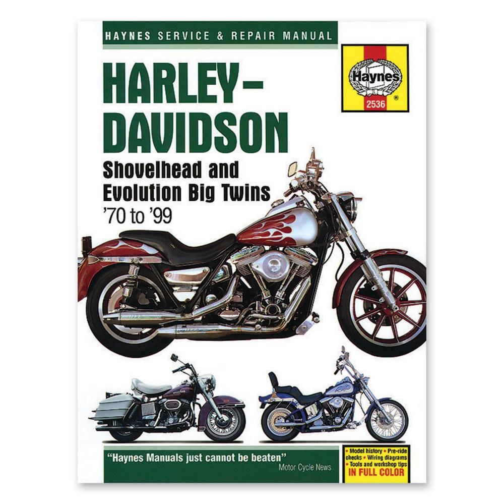 medium resolution of haynes shovelhead and evolution big twins manual