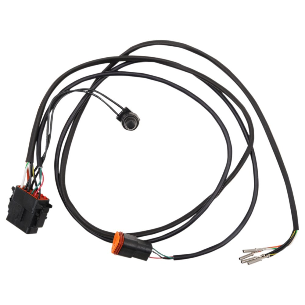 medium resolution of drag specialties speedometer wiring harness kit