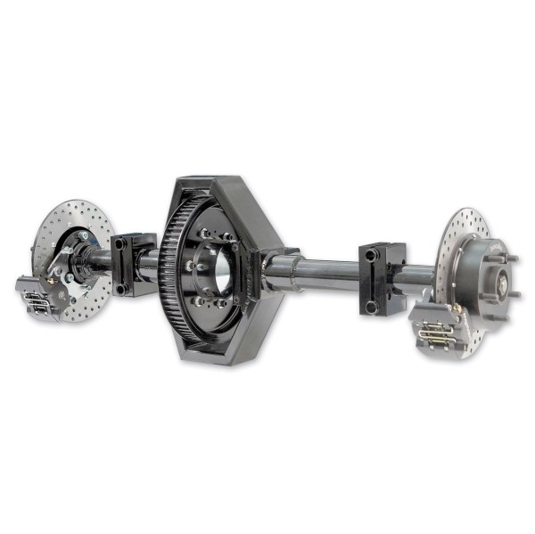 Dna Trike Axle Disassembly
