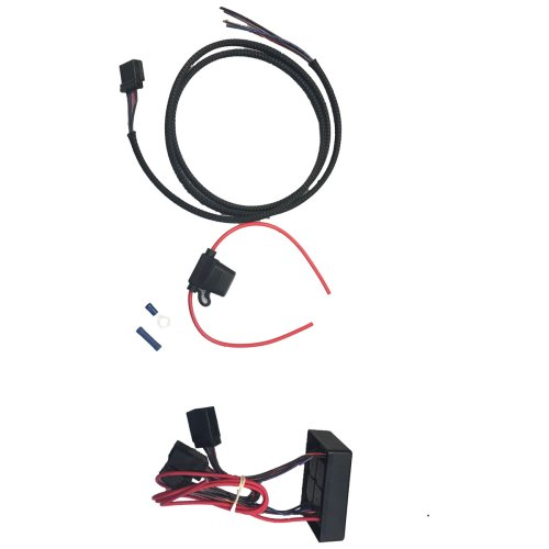 small resolution of fbi trailer hitch wiring harness