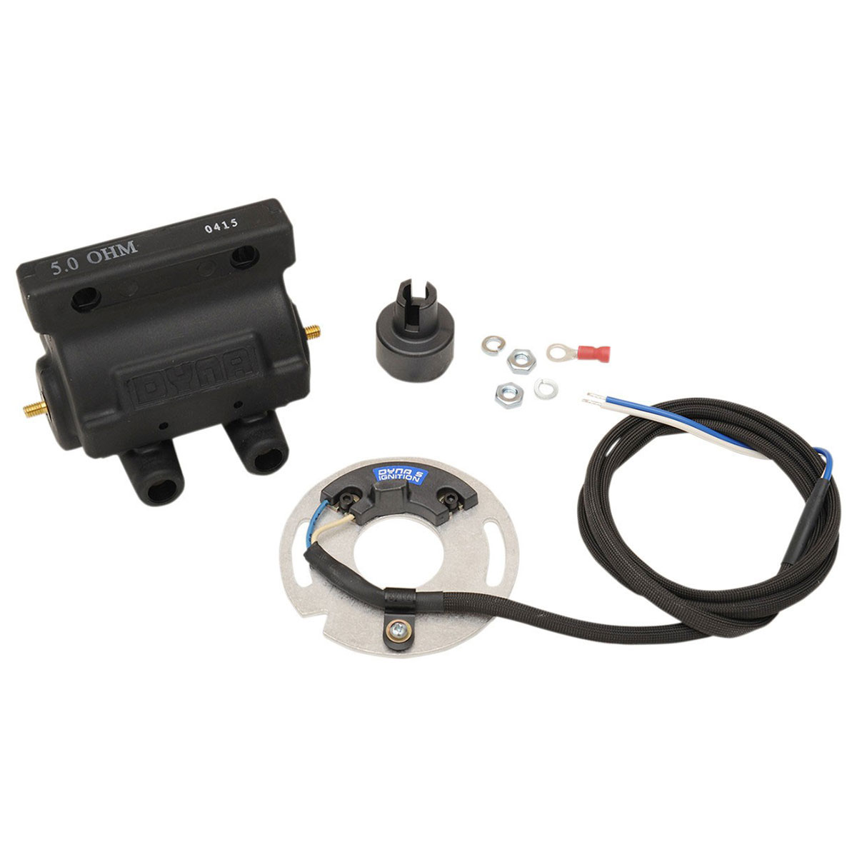 dyna s wiring diagram 1998 ford explorer stereo dynatek ignition system 380 623 j andp cycles