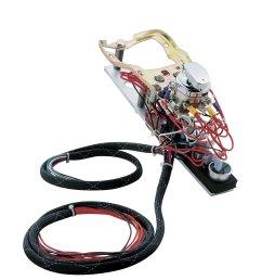 pro one wiring harness kit [ 1200 x 1200 Pixel ]